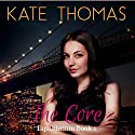 The Core: Equilibrium, Book 1 Audiobook by Kate Thomas Narrated by Elizabeth Phillips