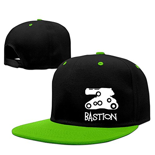 Overwatch Bastion Unisex Hat