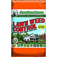 JONATHAN GREEN 12195 Lawn Weed Control-5M LAWN WEED CONTROL