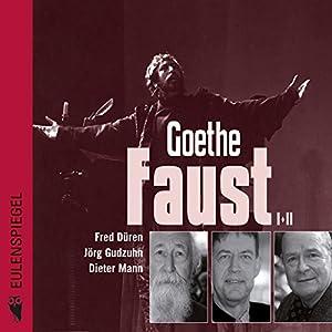 Faust I + II Hörspiel