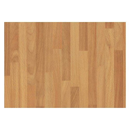 DC Fix Butcher Block Adhesive Wallpaper - Set of 2 (Adhesive Butcher Block compare prices)