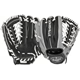 Louisville Slugger 12-Inch FG Omaha Select Baseball Infielders Gloves