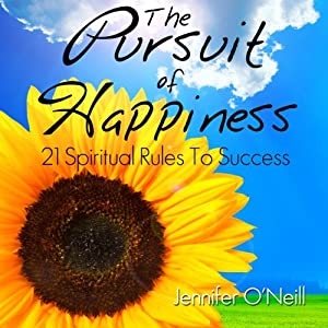 The Pursuit of Happiness Audiobook