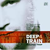"Deep Train Vol.4 - Round Tripvon ""The Timewriter"""