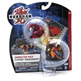 "Bakugan Battle Brawlers Character Pack - Dragonoid- "" NOT Randomly Picked"", Shown As In The Picture! ~ Spin Master"