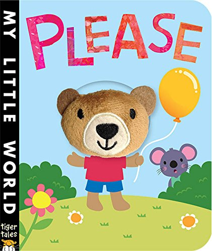 Please (My Little World)