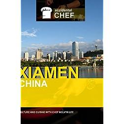Accidental Chef Xiamen, China