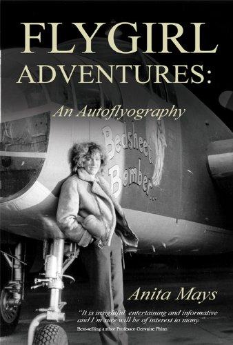 Flygirl Adventures: An Autoflyography