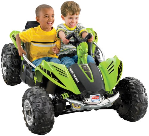 Fun Toys For Big Boys : Best small four wheelers for to year olds infobarrel