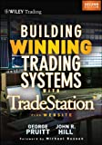 img - for Building Winning Trading Systems, + Website (Wiley Trading) book / textbook / text book
