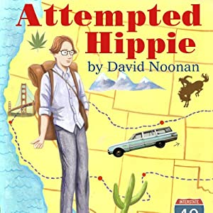 Attempted Hippie Audiobook