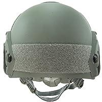 OneTigris le casque Tactique du type de MH léger et rapide pour Airsoft Paintball