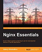 Nginx Essentials Front Cover