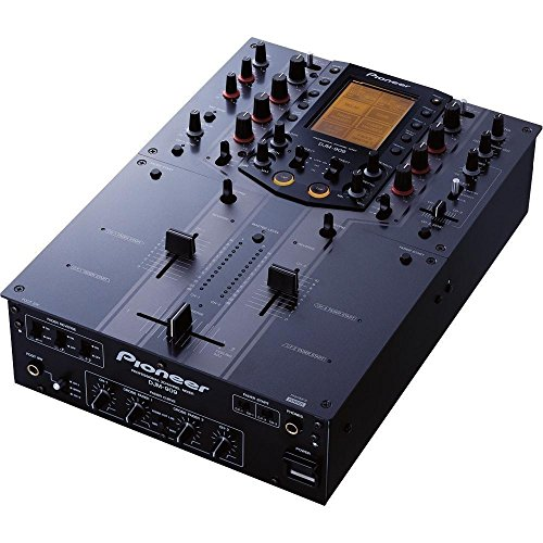 Pioneer Djm-909 Battle Mixer W/Effects