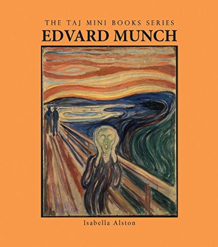 Edvard Munch (Taj Mini Books)
