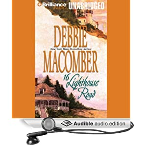 16 Lighthouse Road: Cedar Cove, Book 1