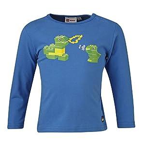 LEGO Wear Duplo - Camiseta para niño