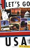 img - for Let's Go USA 24th Edition book / textbook / text book