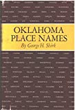 img - for Oklahoma Place Names book / textbook / text book