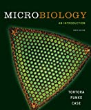 Microbiology: An Introduction with MyMicrobiologyPlace Website (10th Edition)