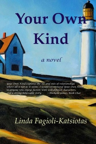 Your Own Kind: A Novel