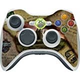 > > > Decal Sticker < < < Newspaper Gryffindor Hufflepuff Ravenclaw Slytherin Design Print Image Xbox 360 Wireless Controller Vinyl Decal Sticker Skin By Trendy Accessories