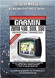 GARMIN ZUMO 450, 500, 550 [DVD] [2012] [NTSC]