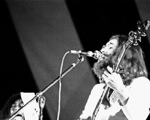 1969+Plastic+Ono+Band+Music+Canvas+Concert+Art+Print+%2820+x+24+Inches+-+51cm+x+61cm%29+John+Lennon+Photographer%3A+Charlie+Auringer