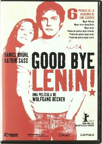 Good Bye Lenin Zusammenfassung