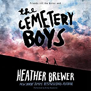 The Cemetery Boys - Heather Brewer