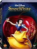 Snow White & Seven Dwarfs [DVD] [1937] [Region 1] [US Import] [NTSC]