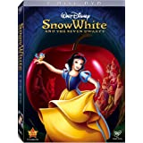 Snow White and the Seven Dwarfs ~ Adriana Caselotti