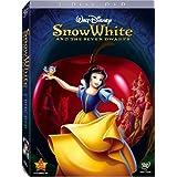 Snow White and the Seven Dwarfs (2-Disc Diamond Edition DVD) ~ Adriana Caselotti