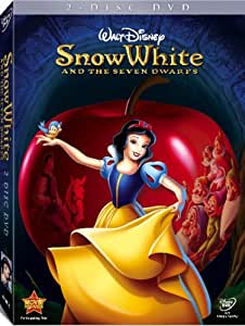 Snow White and the Seven Dwarfs (2-Disc Diamond Edition) (Bilingual)