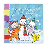 img - for Poppy Cat's Snowy Day book / textbook / text book