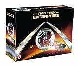 echange, troc Star Trek: Enterprise Complete [Import anglais]