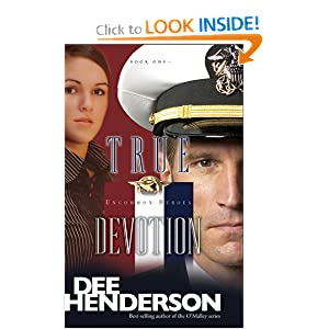 """True Devotion"" by Dee Henderson :Book Review"