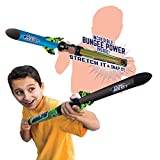 Bungee Blast JR. Foam Pump Rocket Toy With EZ-Pull Bungee Power System