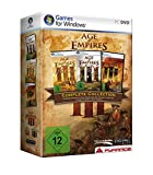 Age of Empires 3 Complete Collection -