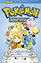 Pokemon Adventures, Vol. 7 (2nd Edition) (Pokémon Adventures)