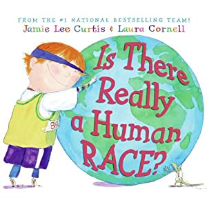 Is There Really a Human Race? | [Jamie Lee Curtis]