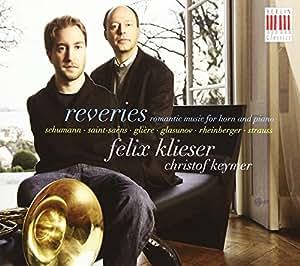 Romantic Music Horn & Piano