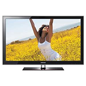 Samsung LN40C630 40-Inch 1080p 120 Hz LCD HDTV (Black)