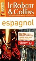 POCHE ESPAGNOL NC