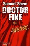 Doctor Fine. Roman.