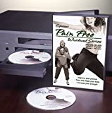 Egoscue's Pain Free Dvd, Deluxe Set of 2 Dvd's