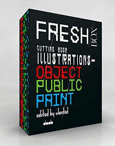 fresh-box-cutting-edge-illustrations-3-vol-box-set