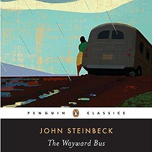The Wayward Bus | Livre audio