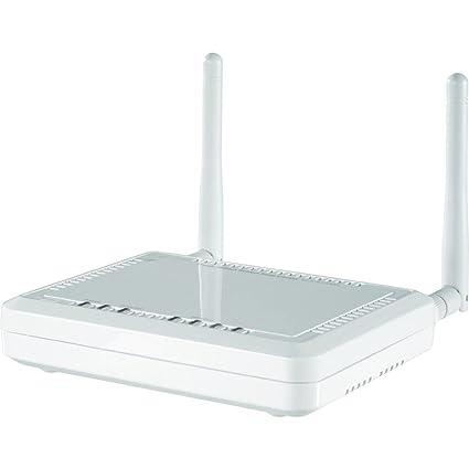 Répéteur WiFi N300 300 Mo/s 2,4 GHz