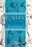 New College Latin and English Dictionary (0877205612) by Traupman, John
